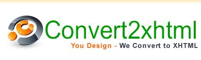 PSD to HTML Services For Quality Conversion